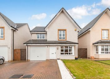 Thumbnail 3 bed detached house for sale in 60 Lang Drive, Bathgate