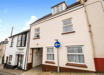 Thumbnail 3 bedroom terraced house for sale in Honestone Street, Bideford