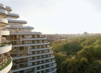 Thumbnail 2 bed flat for sale in Vista, Chelsea Bridge, Battersea, London