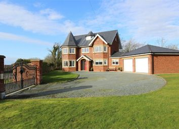 Thumbnail 5 bedroom detached house for sale in Carr End Lane, Stalmine, Poulton-Le-Fylde, Lancashire