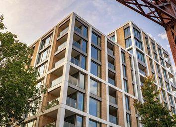 Thumbnail 2 bed flat for sale in Nine Elms, Battersea