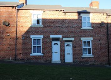 Thumbnail 2 bed terraced house to rent in Barwick Street, Easington Colliery, Peterlee