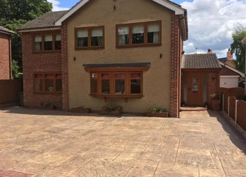Thumbnail 5 bed detached house for sale in High Road, Carlton-In-Lindrick, Worksop