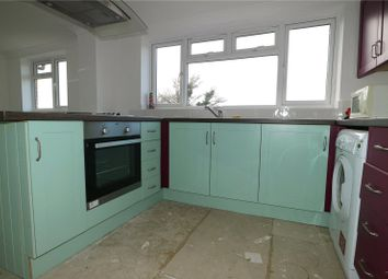 Thumbnail 2 bed flat for sale in Beverley Gardens, Wembley