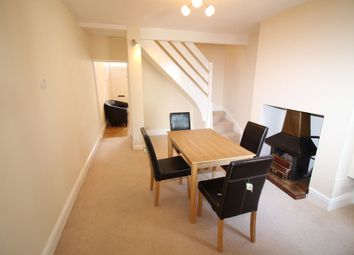 Thumbnail 2 bedroom terraced house to rent in North Street, Chester