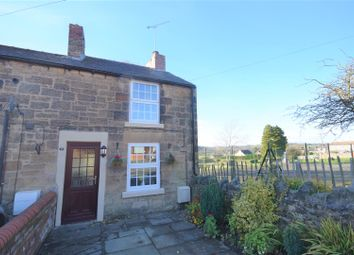 Thumbnail 1 bed terraced house for sale in Park Road, Coedpoeth, Wrexham