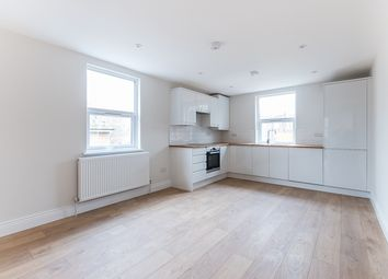 Thumbnail 2 bed flat to rent in Amesbury Avenue, Streatham