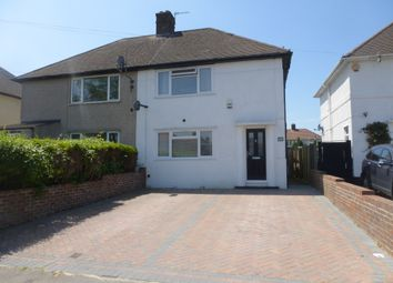 3 bed semi-detached house for sale in Montacute Road, New Addington, Croydon CR0