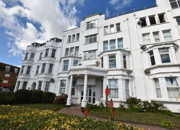 Thumbnail 1 bedroom flat to rent in Worcester Court, Marine Parade West, Clacton-On-Sea