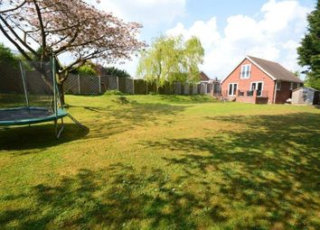 Thumbnail 3 bed detached house for sale in Coniston Gardens, Scarborough
