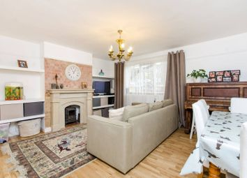 Thumbnail 1 bed flat for sale in Gap Road, Wimbledon