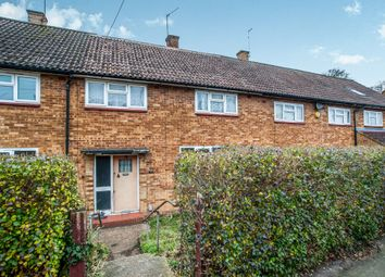 Thumbnail 3 bed terraced house for sale in Ashburnham Drive, South Oxhey, Watford