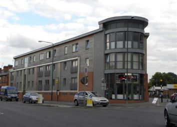 Thumbnail 1 bed flat for sale in The Wedge, Basford, Nottingham