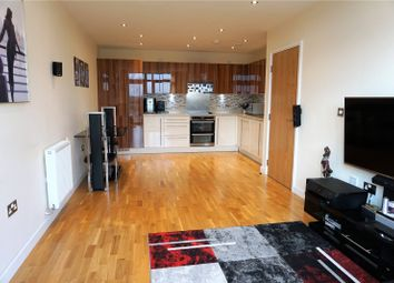Thumbnail 2 bed flat for sale in Powell House, 4 Dunstan Mews, Enfield, London