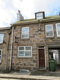 Thumbnail 2 bed terraced house for sale in High Street, Penzance