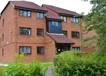 Thumbnail 2 bed flat for sale in Downs Close, Waterlooville, Hampshire