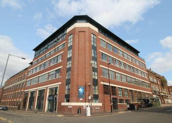 Thumbnail 1 bedroom flat for sale in Bradford Street, Deritend, Birmingham