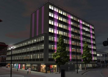 Thumbnail Property to rent in Eyre Street, Sheffield, South Yorkshire