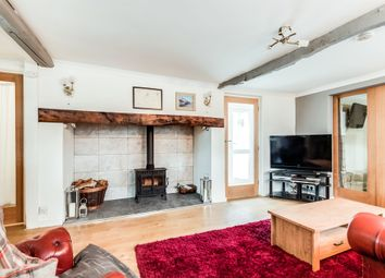 Thumbnail 2 bed end terrace house for sale in London Road, Blewbury, Didcot