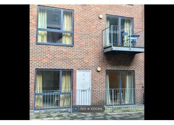 3 bed maisonette to rent in Dalston Lane, London E8
