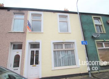 Thumbnail 2 bed terraced house to rent in Albany Street, Crindau