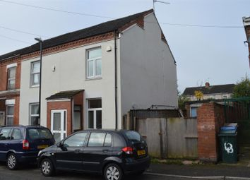 Thumbnail 2 bed terraced house for sale in Freehold Street, Stoke, Coventry