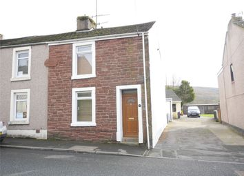 Thumbnail 2 bed terraced house for sale in 87 Trumpet Terrace, Cleator, Cumbria