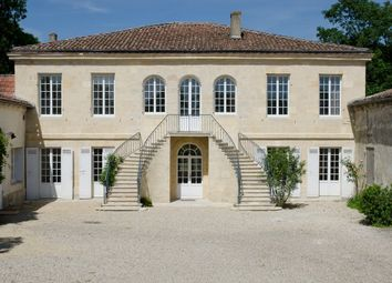 Thumbnail 12 bed property for sale in Aquitaine, Gironde, Bordeaux