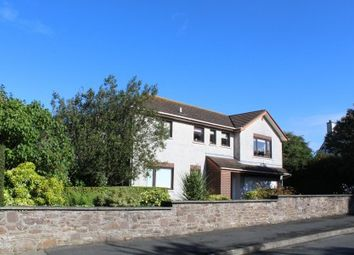 Thumbnail 3 bed property for sale in Rheast House, Queens Drive, Peel, Isle Of Man