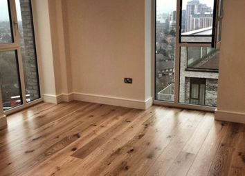 Thumbnail 1 bed flat for sale in Emily Street, London