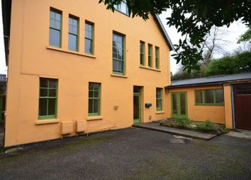 Thumbnail 3 bed terraced house for sale in Manor Road, Chagford, Newton Abbot