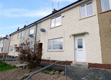 Thumbnail 3 bedroom terraced house to rent in Beauvais Drive, Riddlesden, Keighley, West Yorkshire