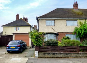 Thumbnail 6 bedroom semi-detached house for sale in Newmans Road, Northfleet, Gravesend