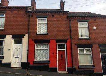 Thumbnail 2 bed terraced house for sale in 62 Cowley Street, St. Helens, Merseyside