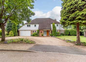 Thumbnail 5 bed detached house for sale in High Garth, Esher