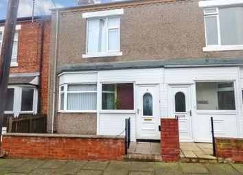 Thumbnail Terraced house for sale in John Street, Blyth