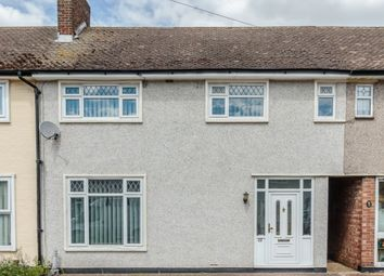 Thumbnail 2 bed terraced house for sale in 22 Elizabeth Close, Romford, London