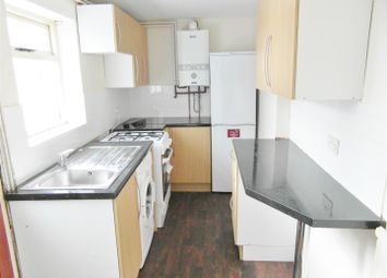 Thumbnail 3 bedroom terraced house to rent in Queens Road, Leicester