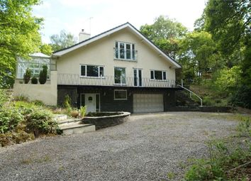 Thumbnail 4 bedroom detached house for sale in Canny Hill, Newby Bridge, Ulverston, Cumbria