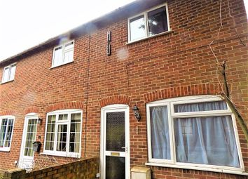 Thumbnail 2 bed end terrace house to rent in St. Benedicts Close, Aldershot