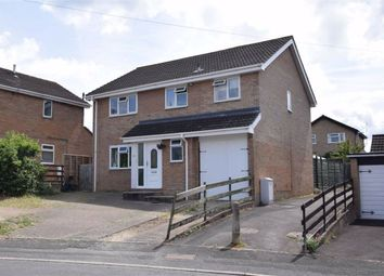 Thumbnail 5 bed detached house for sale in Drivemoor, Abbeydale, Gloucester