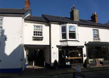 Thumbnail 1 bedroom flat to rent in Fore Street, Beer, Devon