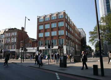 Thumbnail 2 bed flat for sale in Pentonville Road, Kings Cross