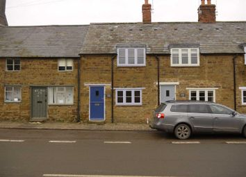 Thumbnail 1 bed terraced house to rent in Main Street, Tysoe, Warwick