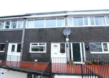Thumbnail 2 bed maisonette for sale in Allt-Yr-Yn Court, Newport