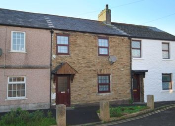 Thumbnail 2 bed terraced house for sale in Chapel Street, Callington
