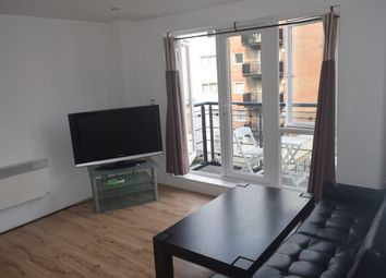 Thumbnail 2 bed flat for sale in Flamouth House, Royal Quarter, Kingston Upon Thames