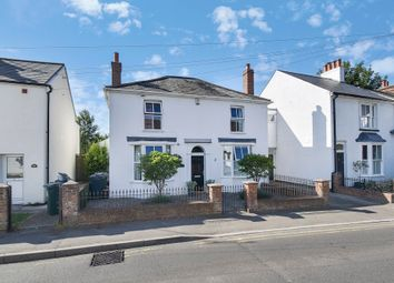 4 bed detached house for sale in Station Road, Charing, Ashford TN27