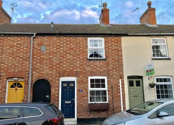 Thumbnail 2 bed cottage for sale in Water Lane, Frisby On The Wreake, Melton Mowbray