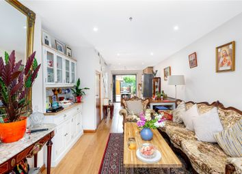 Erconwald Street, London W12. 2 bed terraced house